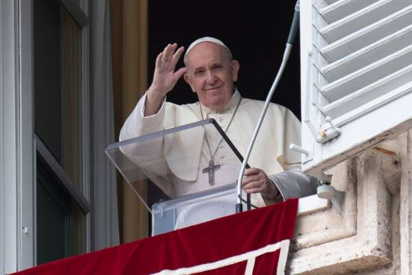 EndSARS: Pope Francis prays for peace and justice in Nigeria.