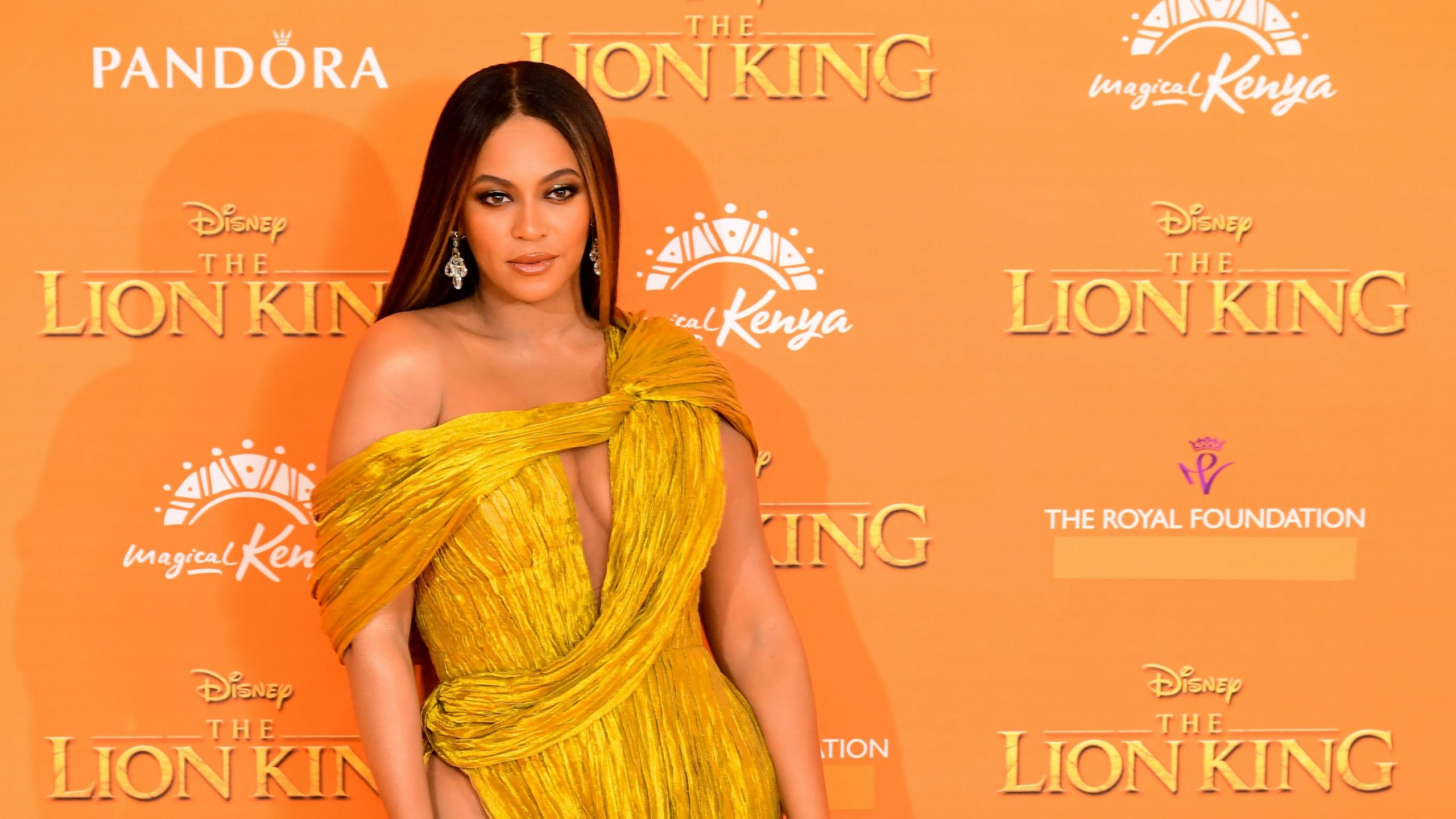 American Singer Beyoncé Calls to End SARS As Protests Continue in Nigeria