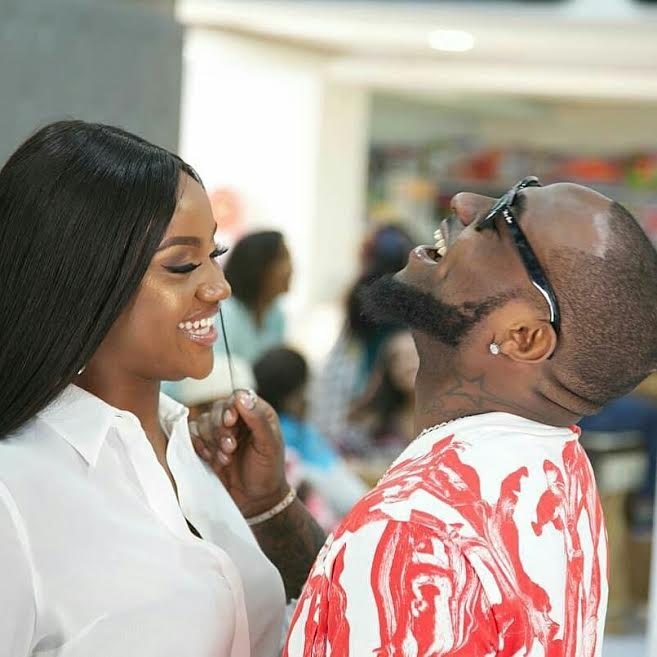 Nigerian singer Davido Finally Reveals Why He Wants To Marry Chioma .