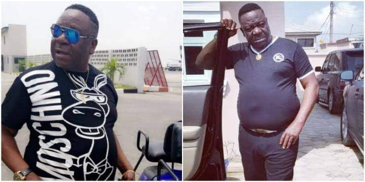 How I was poisoned, Nollywood comic actor, John Okafor,