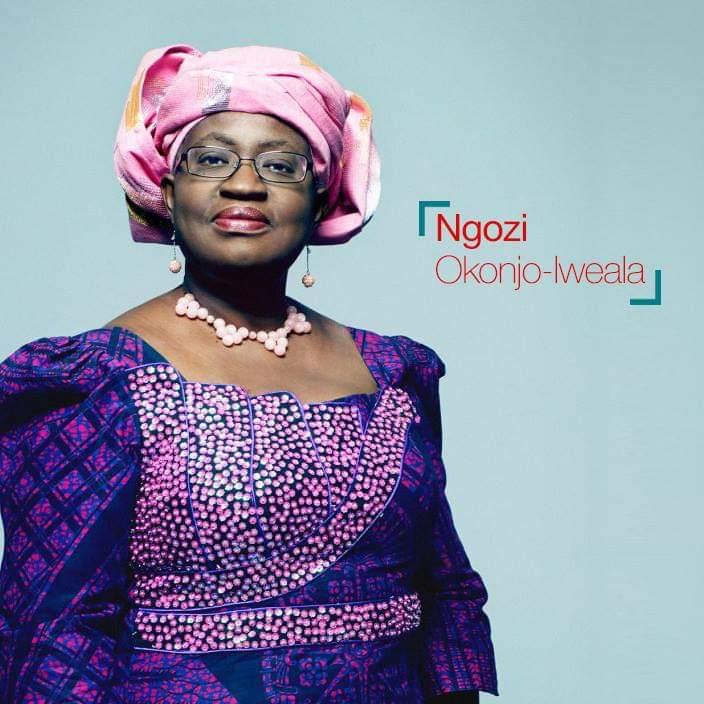 THE FACE OF SUCCESS.   NIGERIAN DR NGOZI IWEALA