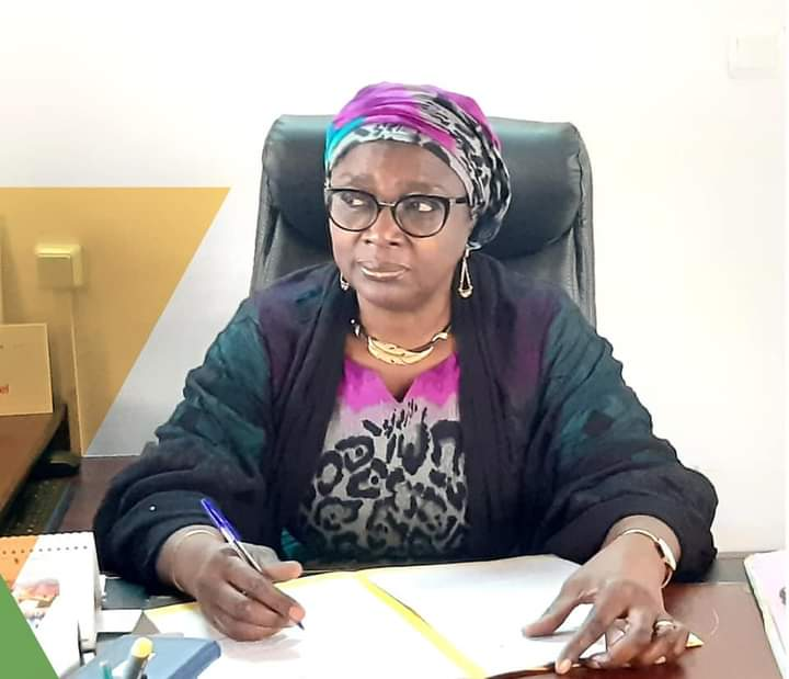 Cameroonian Mariatou Yap is the new Secretary General of ICDO