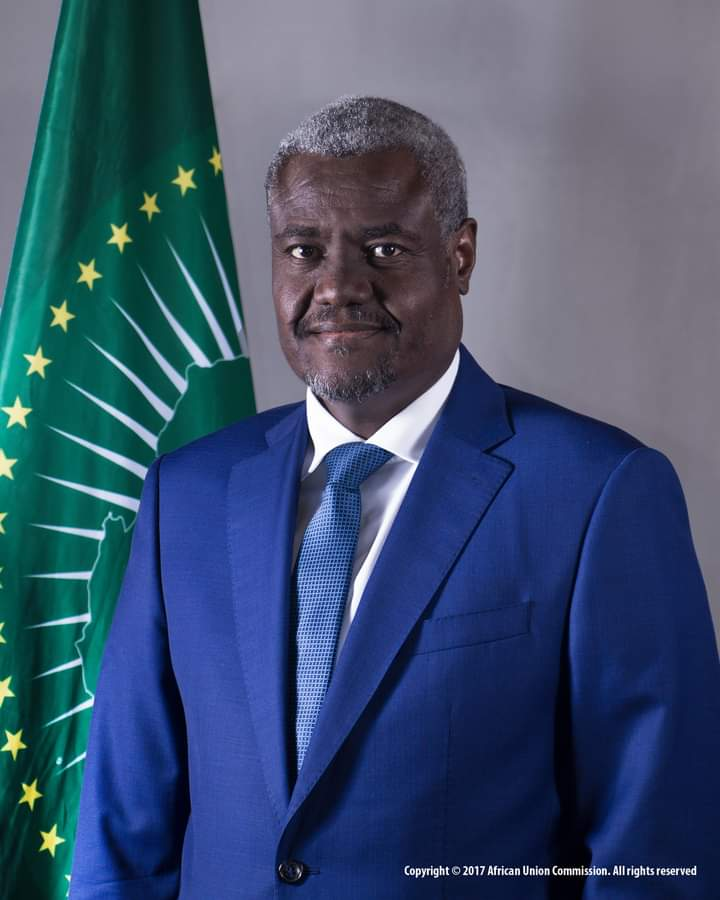 African Union condemns the Massacre in Kumba South West Region of Cameroon.