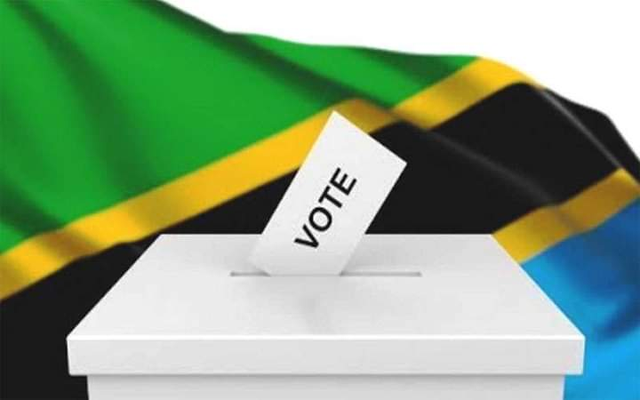 Tanzania sets October 28 date for elections