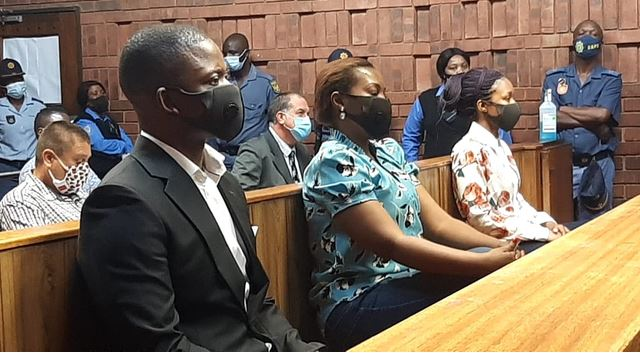 Prophet Shepherd Bushiri and wife prophetess Mary to spend the weekend in jail