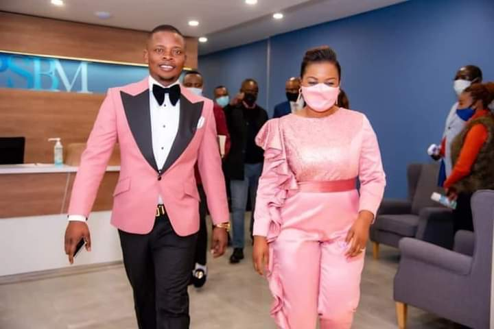 Warrant of arrest issued for the Bushiris.