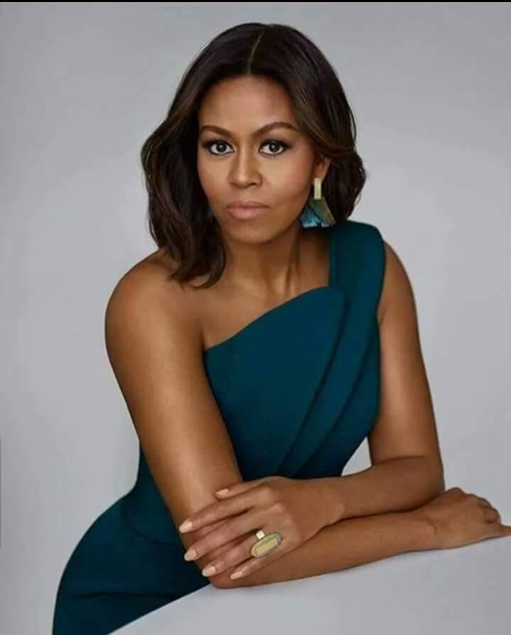 Michelle Obama congratulates Biden and Harris: 'I'm beyond thrilled'