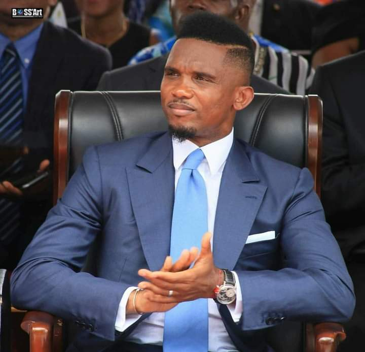 Samuel Eto'o, 39, on verge of coming out of retirement