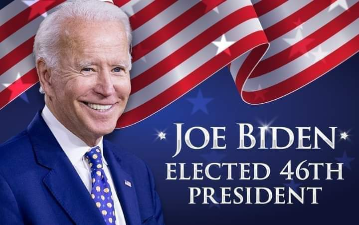 BREAKING: Pennsylvania certified its election results Tuesday for President-elect Biden