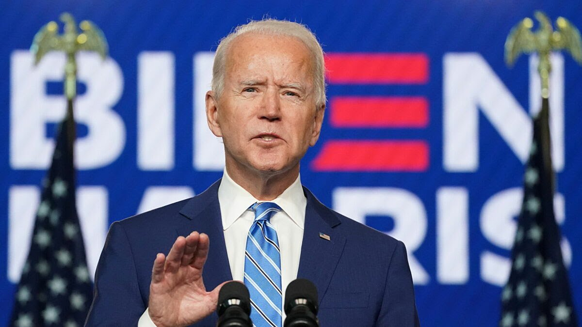 No-Fly Zone Implemented Around Biden's Delaware Home as US Election Call Nears