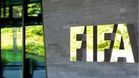 FIFA on Thursday canceled men's U-20 and U-17 World Cup