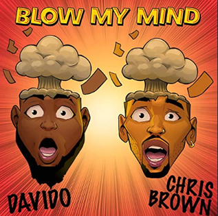 Davido song features on Chris Brown's best 35 videos
