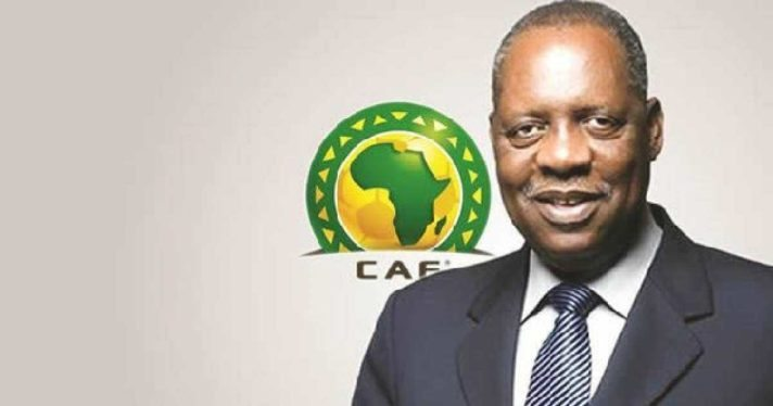 Cameroonian Issa Hayatou nominated as Caf's honorary president