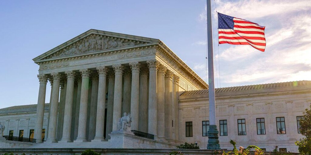 US Supreme Court Rejects Texas And Trump's Bid To Overturn Election