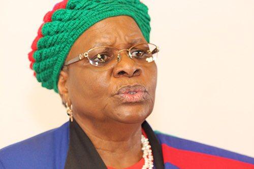 Namibian diplomat's wife allegedly kills children