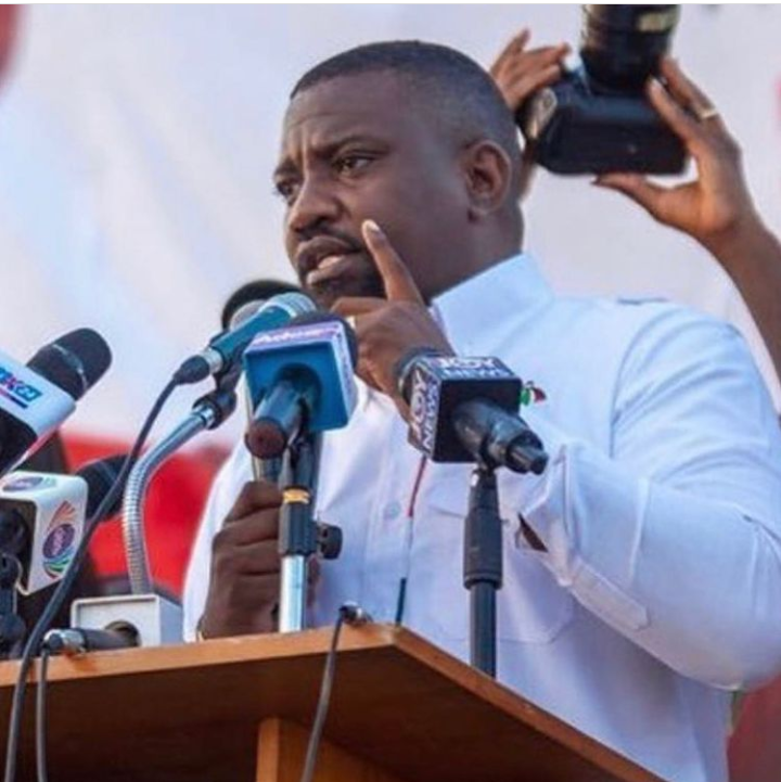 Ghanaian actor John Dumelo betrayed by colleagues