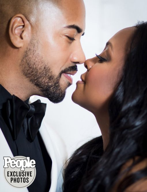 Actress Keshia Knight Pulliam is engage to actor Brad