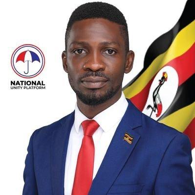 Uganda's opposition leader Bobi Wine is still under house arrest