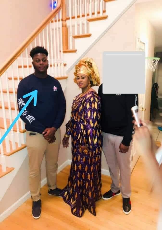 Musa Camara Kills His Mom In Manhattan NY