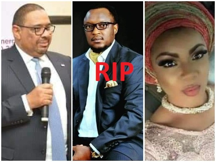 45-yr-old Nigerian man dies after his wife told him their 2 kids belong to FCMB MD