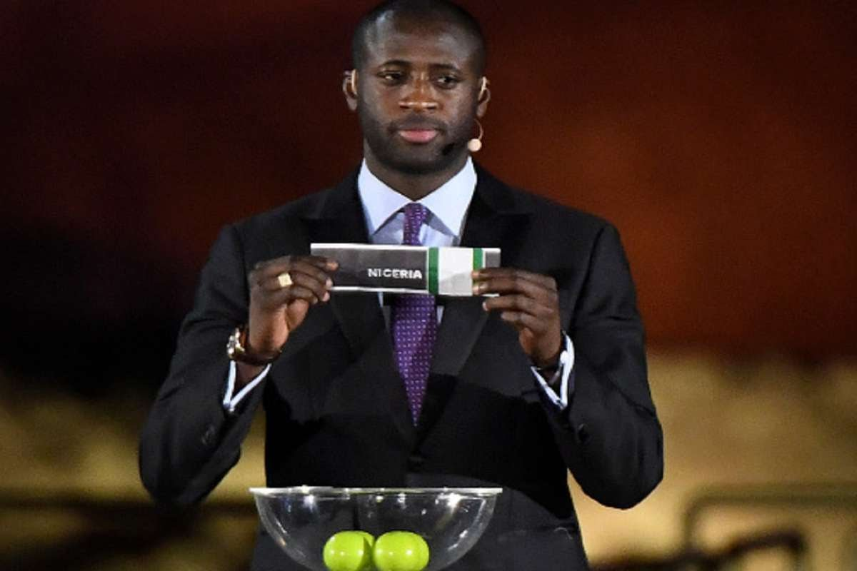 Yaya Toure is reportedly set to take his first coaching role
