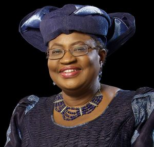BEST MOTHER IN THE WORLD Dr. Uzodinma Iweala,