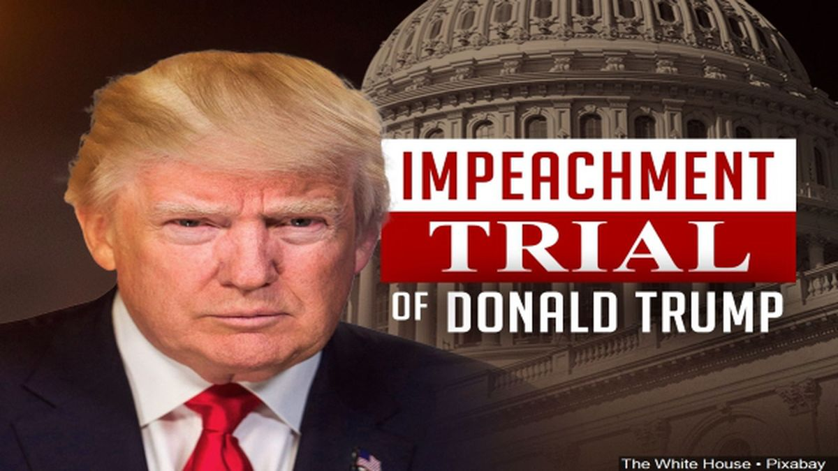 Donald Trump's impeachment trial WILL have witnesses
