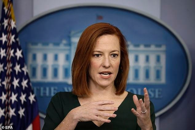 White House says Ted Cruz not welcome on Air Force 1 for Biden trip to Texas