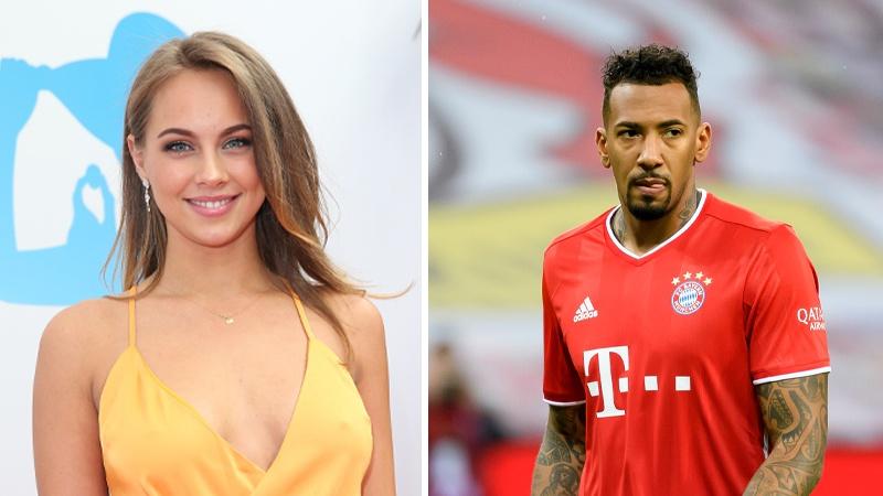 Footballer Jerome Boateng's Model Ex-Girlfriend Kasia Lenhardt Found Dead
