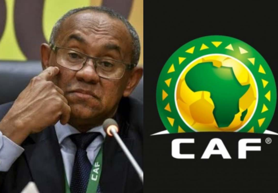 FIFA favours South African mining billionaire Motsepe for African Football Presidency