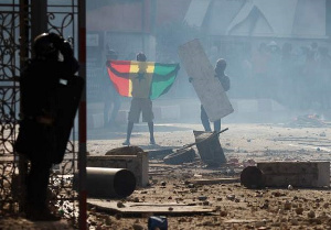 Senegal restricts internet as protests escalate