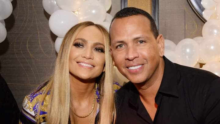 Jennifer Lopez and Alex Rodriguez say they are still together, 'working through some things'