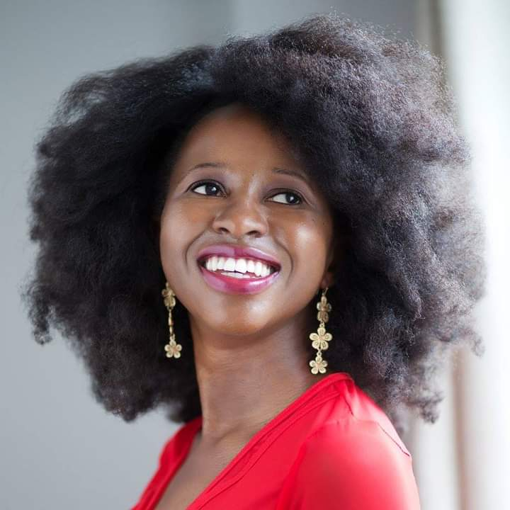 My profile of the week is Cameroonian novelist Imbolo Mbue