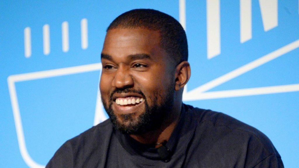 Kanye West worth 6 billion