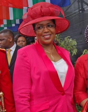 Queen Mantfombi MaDlamini Zulu to be interim leader of Zulu nation