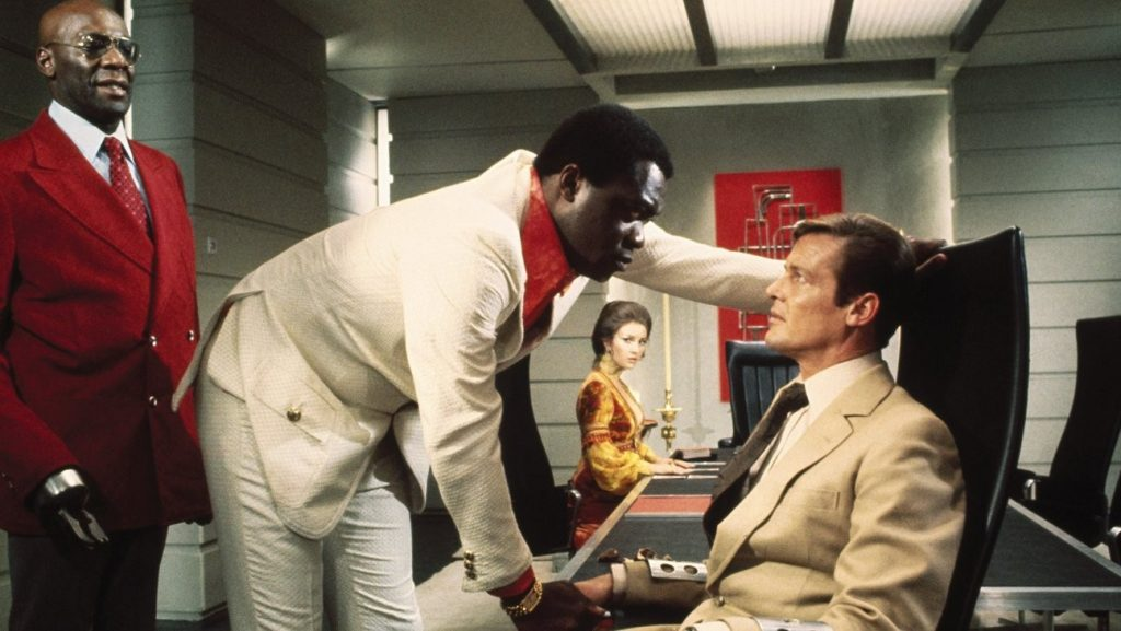 Yaphet Kotto, best known for roles in Alien and the James Bond film Live and Let Die has died at age 81