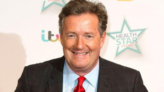 Piers Morgan QUITS Good Morning Britain after Meghan Markle backlash