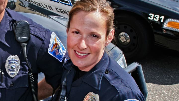 Cop who shot Wright to face 2nd-degree manslaughter charge