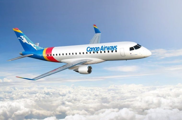 Kenya Airways, Congo Airways sign two-year partnership agreement