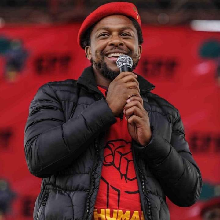 Dr. Ndlozi Mbuyiseni and 'mistaken identity' in rape charges: Support rolls in after police clear him