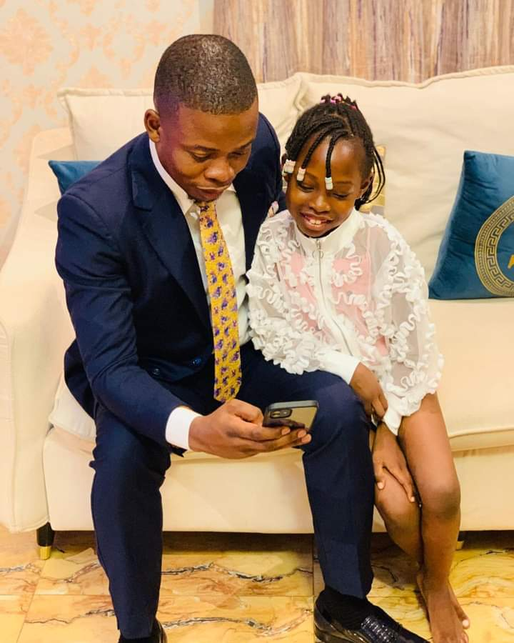 The body of prophet Bushiri's daughter Israel has arrived Malawi