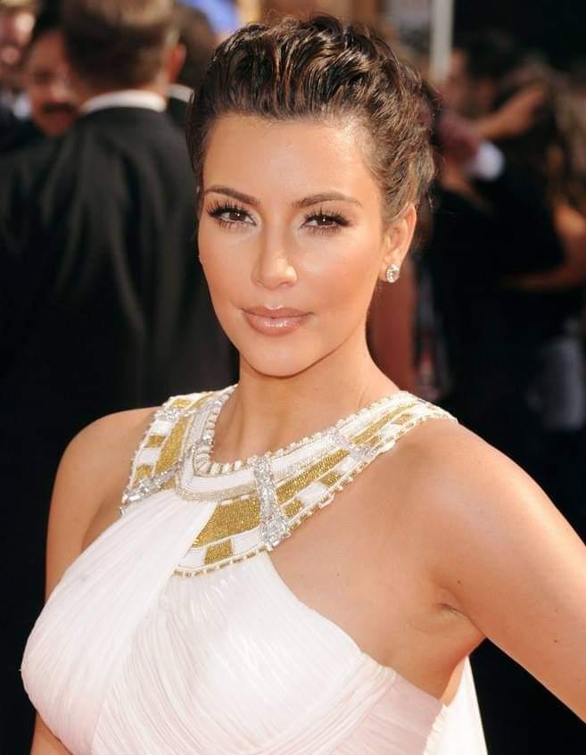 Kim Kardashian West Is Officially A Billionaire