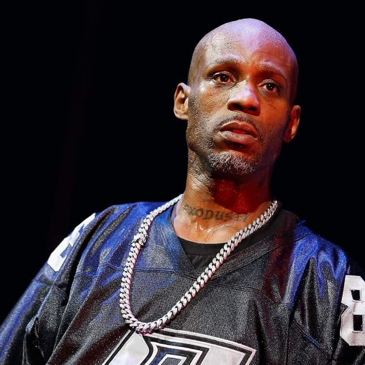 DMX, the hip-hop star who topped charts in late '90s, dies at 50