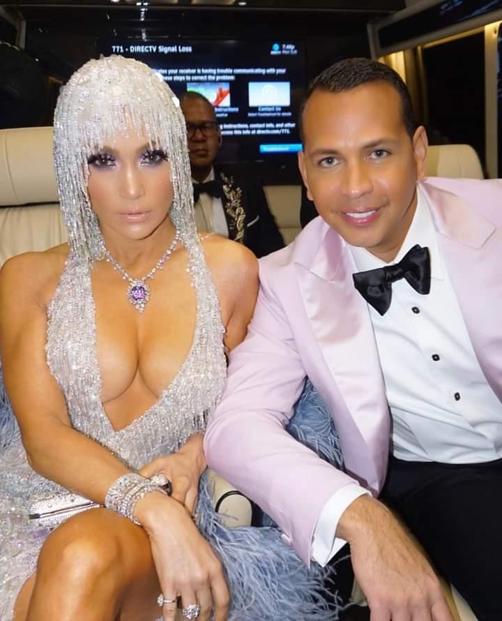 Jennifer Lopez and Alex Rodriguez Have Officially Broken Up