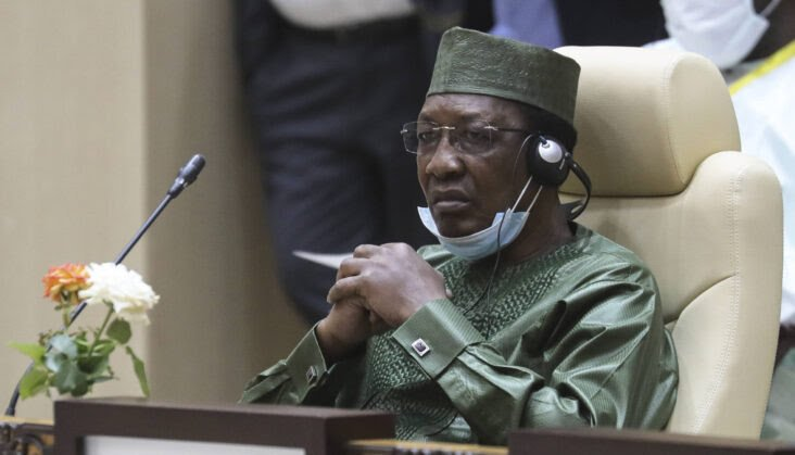 President Idriss Déby is dead, confirms army on national television