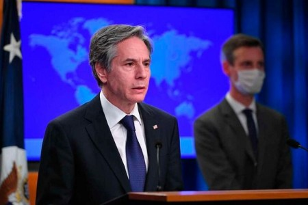 US imposes fresh visa restrictions on Ugandan officials over poll