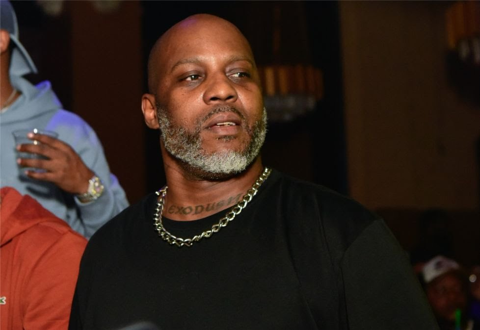 American rapper DMX is reportedly fighting for his life