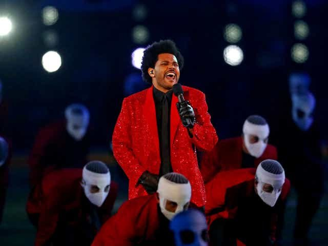 The Weeknd Donates $1 Million to Relief Efforts in Ethiopia