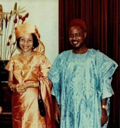 Germaine Ahidjo Habiba, Former First Lady Of Cameroon Dies At 89