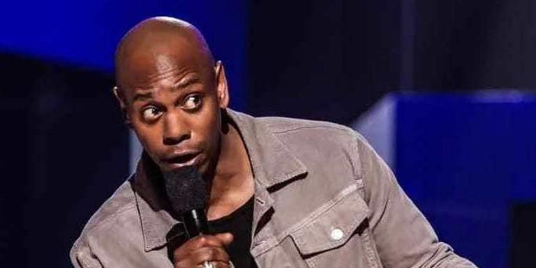 American comedy legend Dave Chappelle next career move